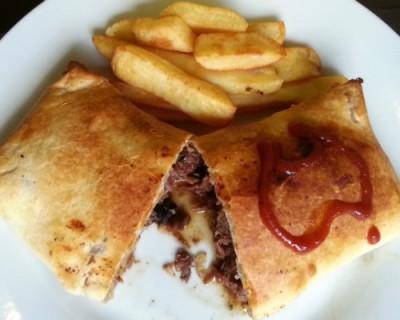 'Straya Day: Skippy Pie