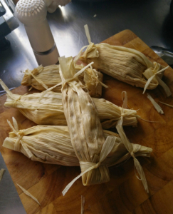 wrapped-tamales