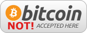 Bitcoin-accepted-here-not